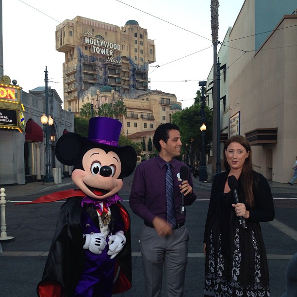 Getting The Most Out of Your Family Trip to Disneyland During Halloween Time