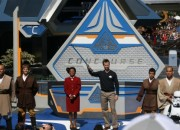 Star Tours Grand Opening